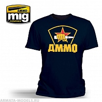AMIG8015XXL Ammo Mig Футболка AMMO SPECIAL FORCES T-SHIRT (XXL)