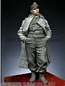 35055ALP  WW2 German Officer #2