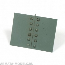 35-0070  Rivets Type 2 - 2,0 mm