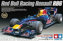 20067 Red Bull Racing RB6
