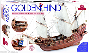 CON80844 Golden Hind