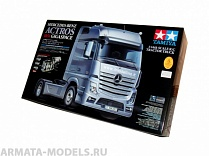 56335T Mercedes-Benz Actros 1851 GigaSpace