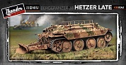 TM35101 German Bergepanzer 38t Hetzer Late