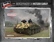 TM35103 Bergehetzer Early Special Edition